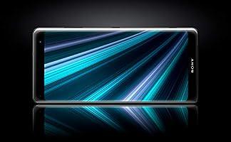 Smartphone Sony Xperia XZ3 Bundle, con Pantalla OLED de 6 Pulgadas ...