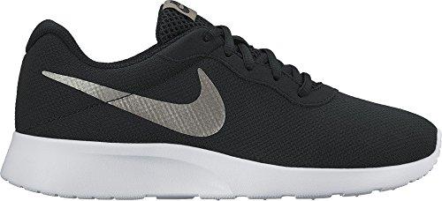 Gris Black Varios Mtlc Colores negro Zapatillas Mujer Para Pewter Nike White 844908 wOg0q8U