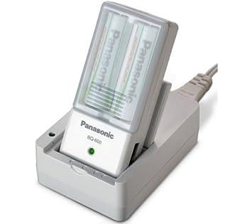 Panasonic BQ-600 Pocket Energy - USB: Amazon.es: Electrónica