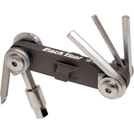 Park Tool IB-1 I-Beam Multi Tool Black