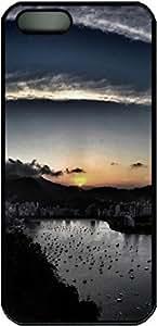 New Fashion Case Black and White Rio de Janeiro, Brazil iphone 5c case covers, iphone 5c case cover AI4VgWpHl7F