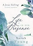 Life in His Presence: A Jesus Calling Guided