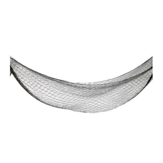 CKB 7ft Nylon Hammock - Portable and Easy to Set Up - Holds up to 220LBs - 7 foot nylon hammock Supports heavy weight Does not come with pegs or stanchions - patio-furniture, patio, hammocks - 41IhIi0ofxL. SS570  -