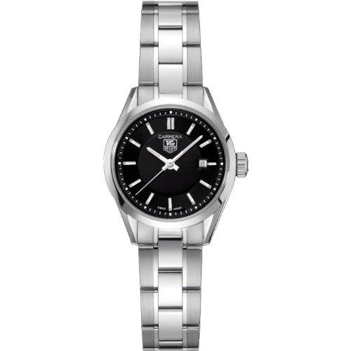 Tag Heuer Women's WV1414.BA0793 Carrera Watch