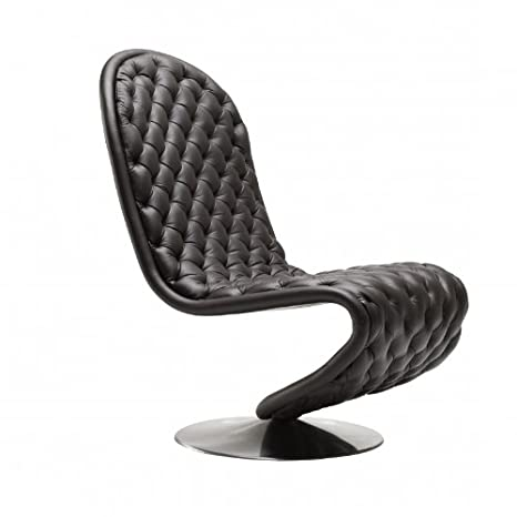 Verpan Sistema DE 1 - 2 3 Chair Low Lounge Deluxe Sillón ...