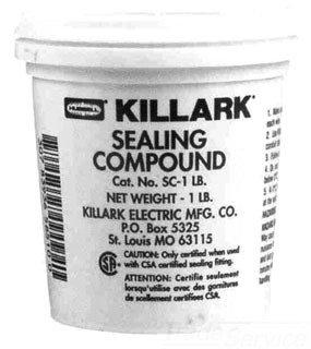 sealing-compound