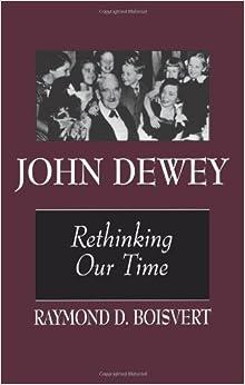 Book John Dewey (Suny Series, Philosophy of Education)