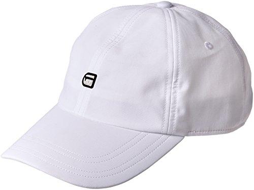 star Berretto bianco Produttore G Pc Raw Unica 110 Cappello da Bianco donna Wmn taglia da baseball Avernus qrSRtWfZr