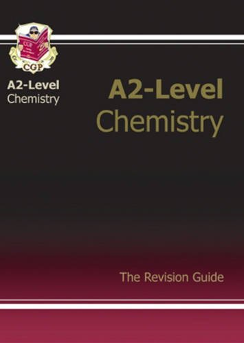 Download A2 Level Chemistry Revision Guide pdf