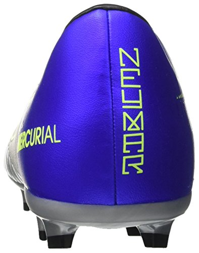 Unisex Blue Victory – Scarpe Jr Fg Nike racer Bambini Vi Fitness Da Njr Black Multicolore 407 Mercurial chr 4zfq6