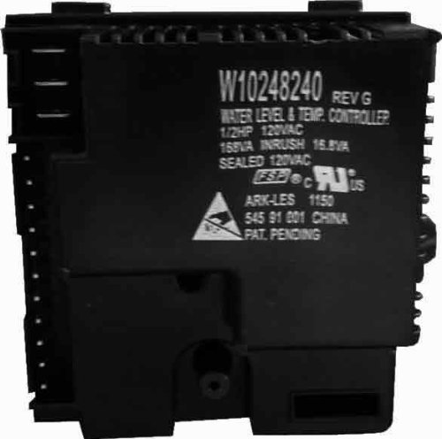 Whirlpool W10248240 Sensor Switch