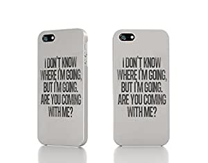 Apple iPhone 4 / 4S Case - The Best 3D Full Wrap iPhone Case - typography simple