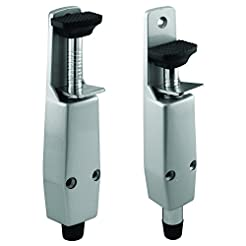 Sentry Supply 658-1015 Step-On Door Hold...