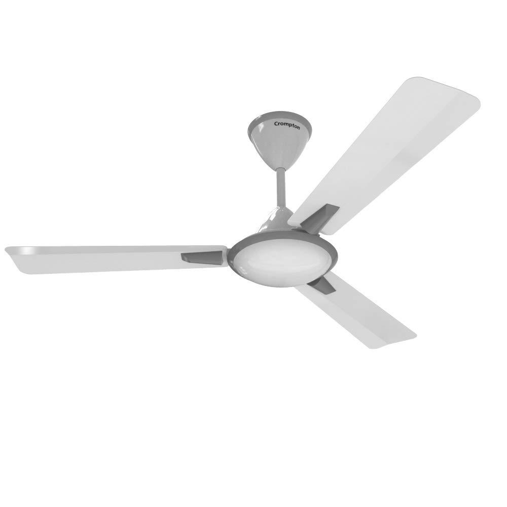 Crompton Aura 1200Mm Ceiling Fan (White)