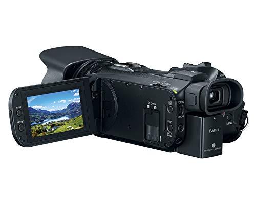 Canon VIXIA HF G50 Camcorder by Canon (Image #2)