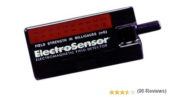 ElectroSensor Electro Magnetic Field Detector Hand Held Guass Meter