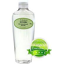 Glycerine / Glycerin Vegetable Usp Grade 100% Pure by Dr.Adorable 10 Oz