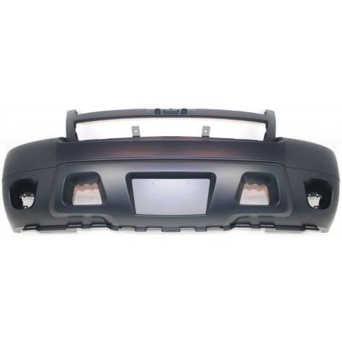 Go-Parts » Compatible 2007-2014 GMC Suburban Front Bumper Cover 25814570 GM1000817 Replacement for GMC Suburban