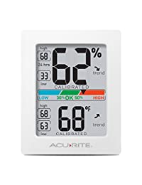 AcuRite 01083M Pro Accuracy Temperature & Humidity Monitor BOBEBE Online Baby Store From New York to Miami and Los Angeles