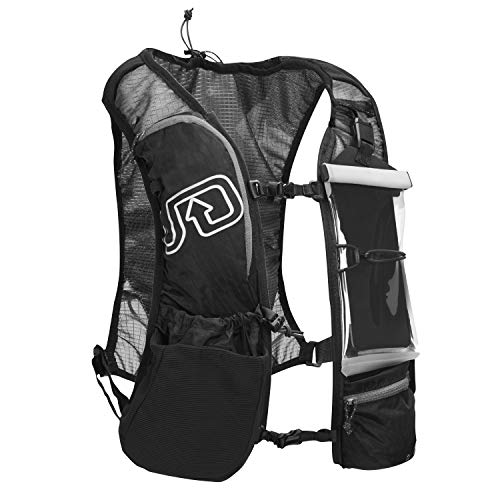 Ultimate Direction OCR Hyradation Vest, Onyx, Medium/Large (Best Hydration Pack For Ocr)