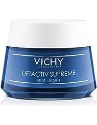 Vichy LiftActiv Supreme Anti-Wrinkle Night Cream, 1.69 Fl. Oz.