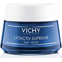 Vichy LiftActiv Supreme Anti-Wrinkle Night Cream, 1.69 Fl. Oz.