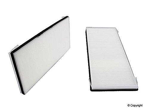 Cabin Air Filter - 64 31 8 409 043 MY
