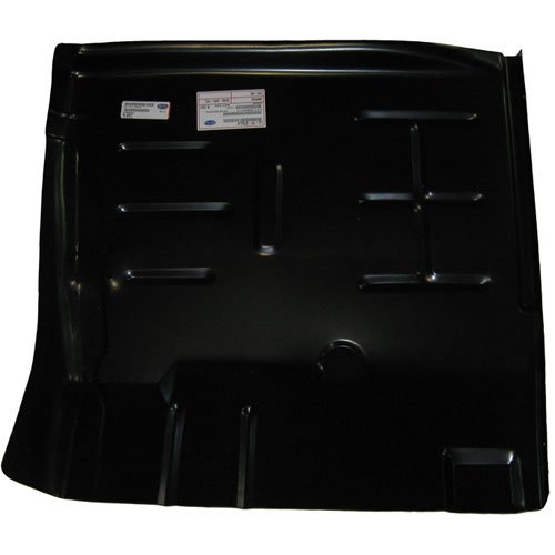 Golden Star Auto FP14-72FL Cab Floor Section ()