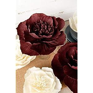 KEY SPRING Giant Paper Flower 3