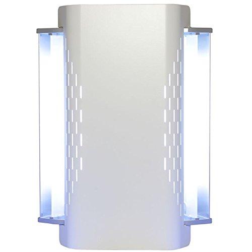 Uv Fly Light Trap Restaurant Deli Fly Light Trap Dining Room Uv Fly Trap White by Brandenburg Fly Products