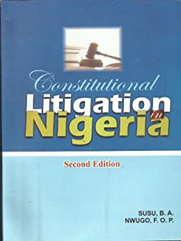 constitutional development in nigeria Constitutionalism and the re-invention of the nigerian state  the greatest impediment to the development of the country  history of constitution making in nigeria reveals that the nigerian .