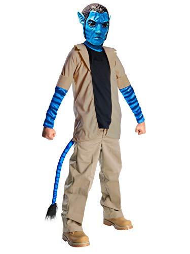 Avatar Child's Costume, Jake Sully -