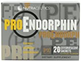 Nutraceutics ProEndorphin, Citrus Flavor, 20 effervescent sachets For Sale