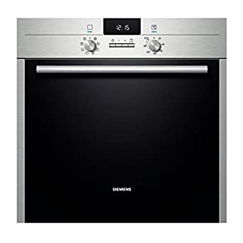 Siemens backofen hb63as521