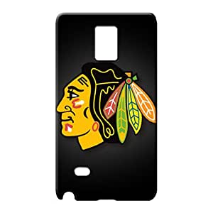 samsung note 4 Appearance Snap-on Back Covers Snap On Cases For phone phone carrying skins chicago blackhawks