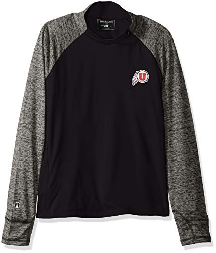 Ouray Sportswear NCAA Womens Affirm Pullover Top