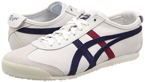 Unisexe Chaussures De Course Bleu Tiger Adulte Gris Onitsuka Rouge 66 'mexico qx7XPpw5w