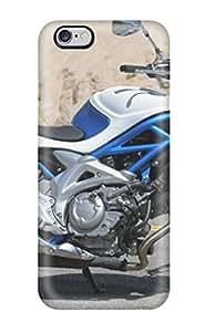 Excellent Design Suzuki Motorcycle Case Cover For Iphone 6 Plus