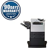 HP LaserJet M4345xs MFP,180 Days (Certified Refurbished)
