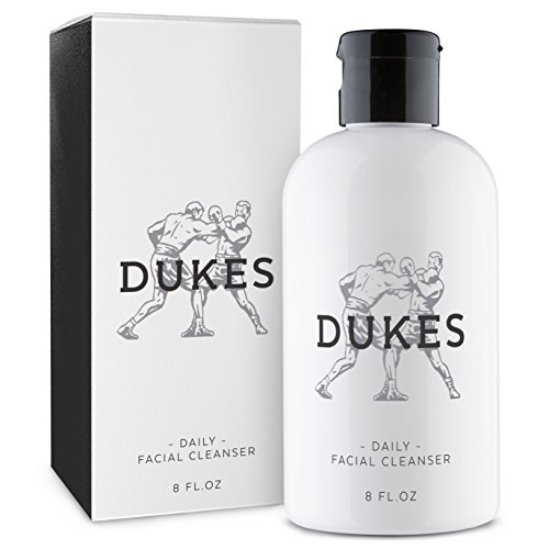 Dukes Daily Anti Aging Facial Cleanser