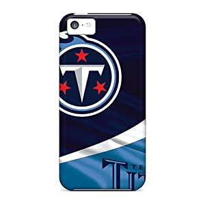 Tennessee Titans Case Compatible With Iphone 5c/ Hot Protection Case