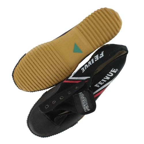Wushu Shoes (Black Feiyue Brand), 42