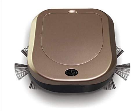 LWYYR Aspirador Robot Ultradelgado con Caja de Polvo 450ML ...