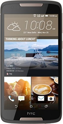HTC Desire 828  Dual SIM, Dark Grey