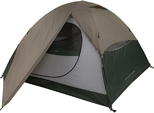 ALPS Mountaineering Explorer 6-Person Tent by Sherper s