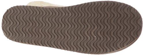 Superga Damen 4492-Suew Babys - Beige (956 Sand)