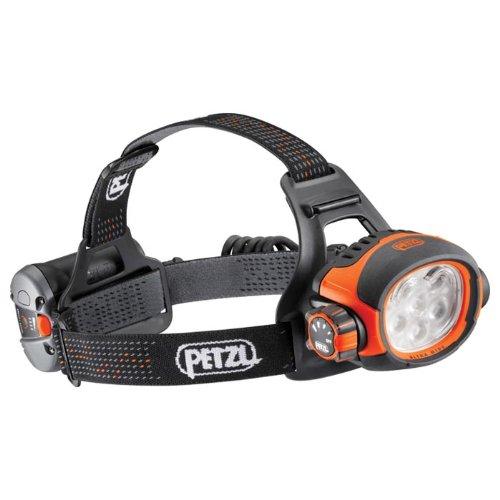 PetzlULTRAWIDEHeadlamp+ACCUBatteryEACW