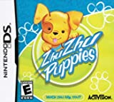 quest zhu zhu ds game - Zhu Zhu Puppies Game for NDS