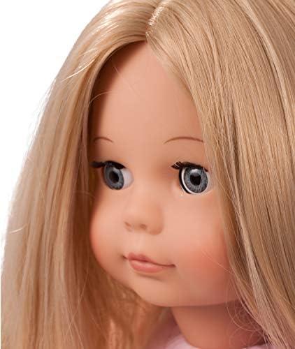 Amazon.es: Gotz 1490365 Precious Day Girl To Dress - Muñeca de 46 ...