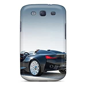 Cute Tpu MikeEvanavas Cars Desert Bmw 328 Hommage Cases Covers For Galaxy S3